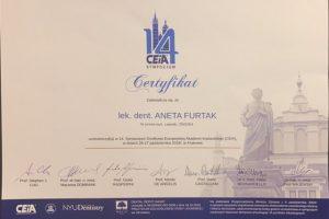 Agata Furtak - certyfikat -IMG_3894