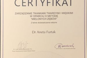 Agata Furtak - certyfikat -IMG_3895
