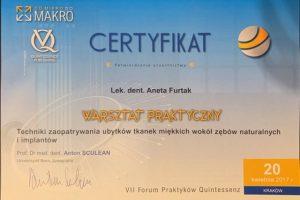 Agata Furtak - certyfikat -IMG_3899
