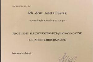 Agata Furtak - certyfikat -IMG_3900