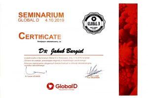 Global D 2019