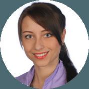 Katarzyna - higienistka
