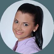 Katarzyna Gądek - higienistka