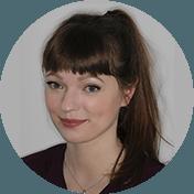 Magdalena Skroczak - higienistka